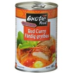 Exotic Food Red Curry Färdig Grytbas 400 ml