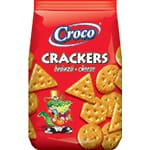 Croco Crackers Ost 100 gram