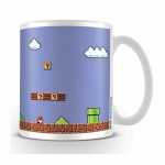 Super Mario Games Mugg