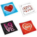 Pasante Love 1-pack