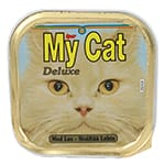 My Cat Deluxe Lax 100 gram