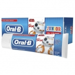 Oral B Juniortandkräm Star Wars 75 ml