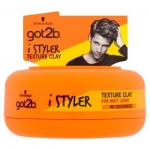 Got2b i Styler Hårvax 75 ml