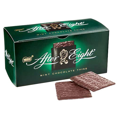 After Eight 200 gram