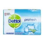 Dettol Profresh Cool Tvål 65 gram