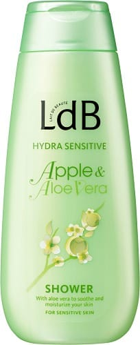 LdB Hydra Sensitive Shower Gel 250 ml