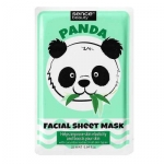 Ansiktsmask - Panda Face 25 ml