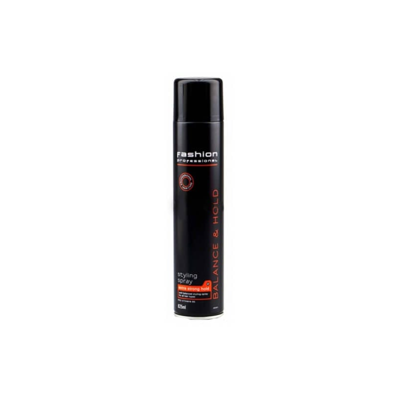 Fashion Professional Hairspray Extra Strong 625 ml