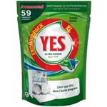 YES Powerdrops Maskindisk 59-pack