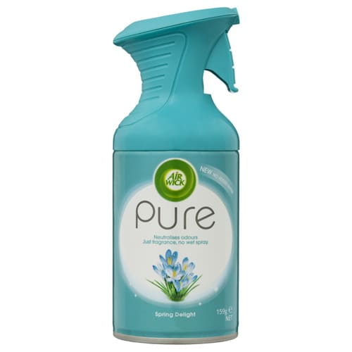 Air Wick Pure Spring Delight 250 ml