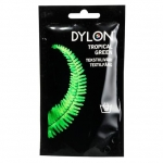 Dylon Textil Handfärg Tropical Green 50 gram