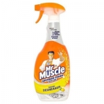 Mr Muscle Advanced Power Kitchen 750 ml