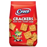 Croco Crackers Sesam 100 gram