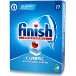 Finish Powerball Classic 77-pack