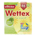 Vileda Wettex The Original Disktrasor 10-pack