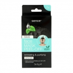 Blackhead Peel-off Ansiktsmask 5-pack