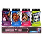 Monster High Shower Gel Set 4 x 75 ml