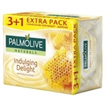 Palmolive Naturals Indulging Delight 3+1
