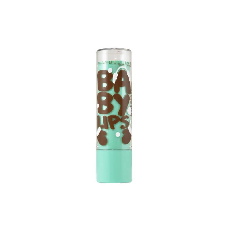 Maybelline Baby Lips Winter Delight Hot Cocoa