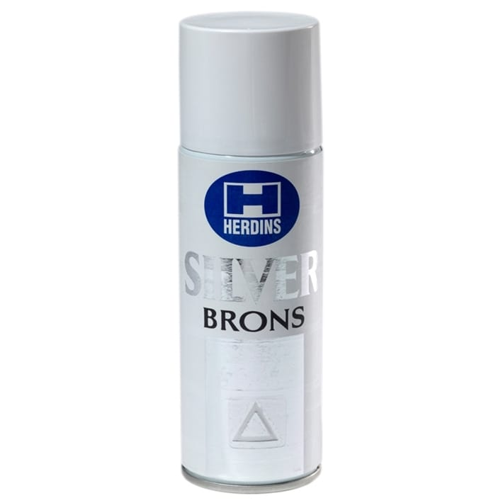 Herdins Silver-Brons Spray 225 ml