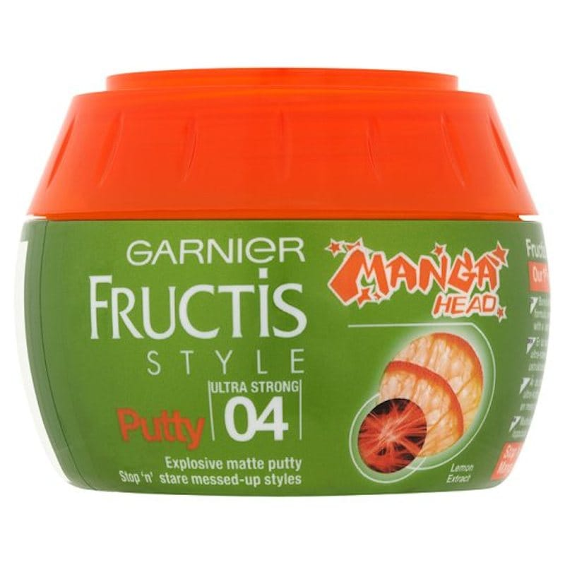 Garnier Fructis Style Matte Putty Extra Strong 150 ml