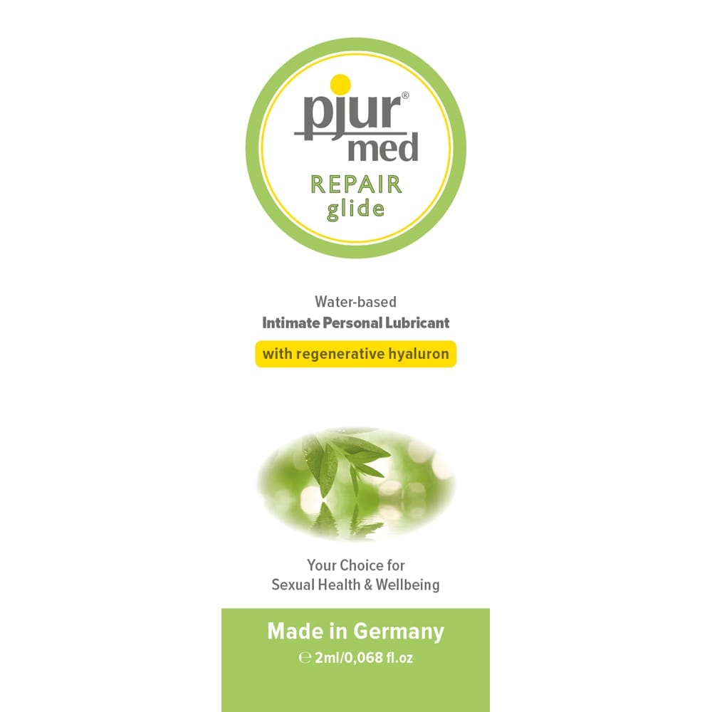 Pjur MED Repair Glide 2 ml