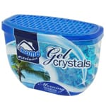 At Home Luftfräschare Gel Crystals Morning Breeze 150 gram