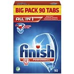 Finish All in 1 Powerball 90-pack