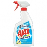 Ajax Shower power 2i1