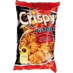 Crispy Bacon snacks 175 gr