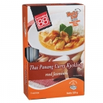 Kitchen 88 Thai Panang Curry Kyckling med Jasminris
