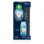 Air Wick Freshmatic Start Kit Turquoise Oasis 250 ml
