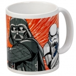 Star Wars - Mugg