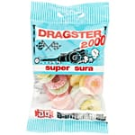 Dragster Supersura 65 gram