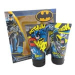 Batman Facewash & Shower Gel Gift Set