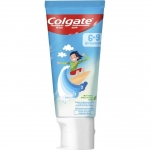 Colgate Kids Training 6-9 år 50 ml