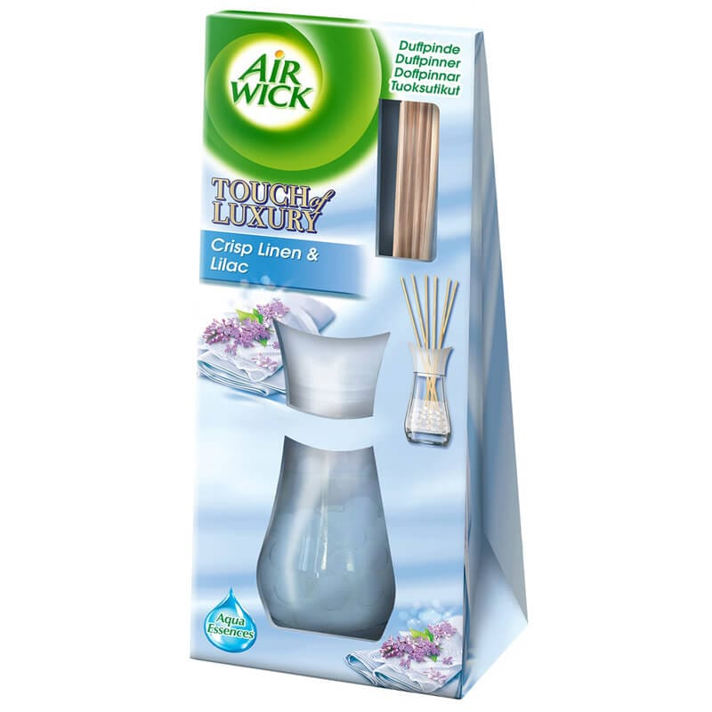 Air Wick Doftpinnar Linne & Syrén 25 ml