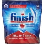 Finish Powerball Diskmaskinstabletter 50-pack