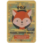 Facial Sheet Mask - Fox 25 ml