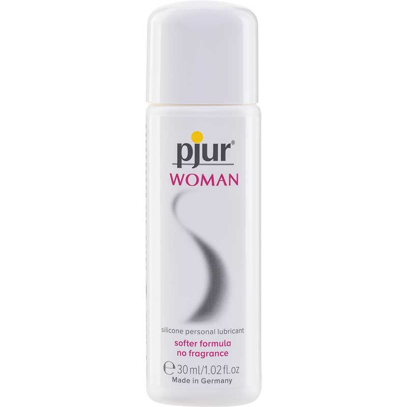 Pjur Woman Silikon 30 ml