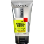 Loreal Paris Studio Line Mineral & Control 24h Invisible Clean Gel