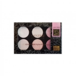 Qentissi Make-Up Highlight Palette Sunny Highlights